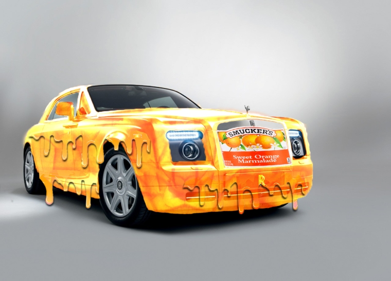 MArmalade Car.jpg
